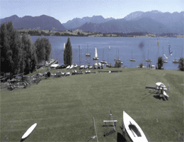 Dietringen – Forggensee-Yachtschule Webcam Live