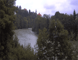 Füssen – Bad Faulenbach Webcam Live