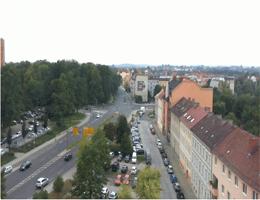 Frankfurt (Oder) – Highway Webcam Live