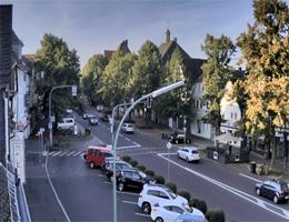 Friedberg (Hessen) – Kaiserstraße Nord Webcam Live