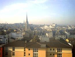 Gießen – Stadtansicht Webcam Live