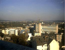 Gießen – Burg Gleiberg Webcam Live