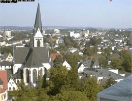 Gießen – Panoramablick Webcam Live