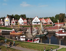 Fischereihafen Greetsiel Webcam Live