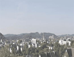 Gummersbach Webcam Live