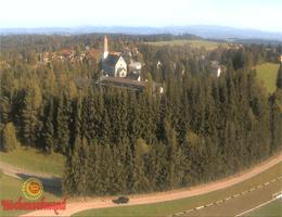 Höchenschwand – Panoramablick Webcam Live