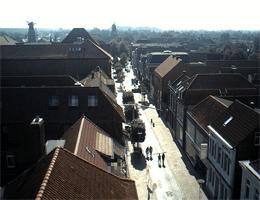 Norden – Neuer Weg Webcam Live