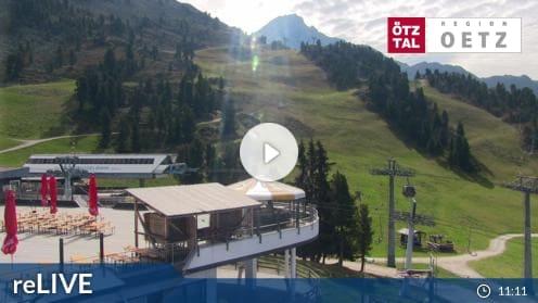 Oetz – Widiversum Hochoetz Webcam Live