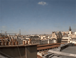 Quartier Saint-Germain-des-Prés Webcam Live