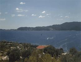 Viganj: Windsurf und Kitesurf – Strand Webcam Live