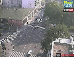 Belgrad – Bulevar Despota Stefana Webcam Live