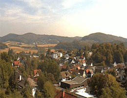 Holzhausen (Dautphetal) Webcam Live