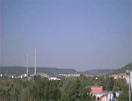 Jena – Richtung Jena-Zentrum Webcam Live
