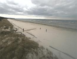 Karlshagen – Strand Webcam Live