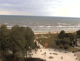 Karlshagen – Strandvorplatz Webcam Live