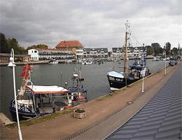 Karlshagen – Yachthafen Webcam Live