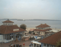 Laboe – Kieler Förde Webcam Live