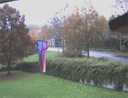 Lauda-Königshofen – Ortseingang süd Webcam Live