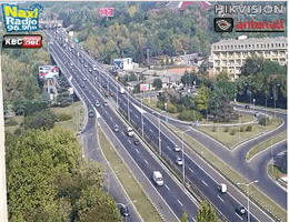 Novi Beograd – Autoput Webcam Live