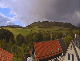 Oberweid Webcam Live
