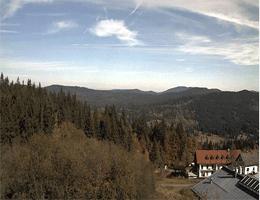 Philippsreut – Bayerischen Böhmerwald Webcam Live