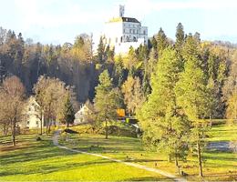 Trakošćan: Bednja – Schloss Trakošćan Webcam Live