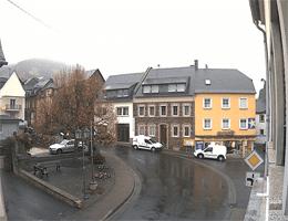 Kröv – Europabrunnen Webcam Live