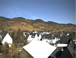 Kröv – Weinberge Webcam Live