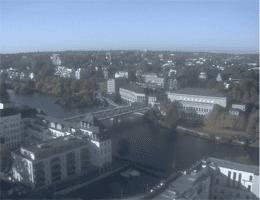 Mülheim an der Ruhr – Rathausturm Webcam Live