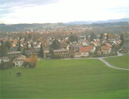 Wangen im Allgäu – Bergerhöhe Webcam Live