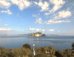Zakynthos – Marathonissi Webcam Live