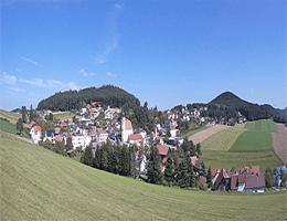 Hollenthon – Panoramablick Webcam Live