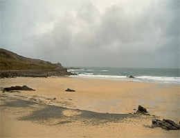 St Ives – Porthmeor Beach Webcam Live