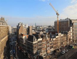 Amsterdam – W Amsterdam Webcam Live