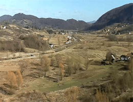 Bednja – Panoramablick Webcam Live