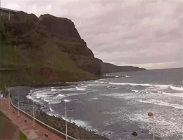 Webcam cran canaria
