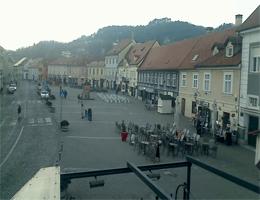 Samobor – Trg kralja Tomislava Webcam Live