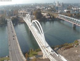 Kehl – Rheinbrücken Webcam Live