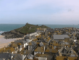 St Ives – Tate Reach Apartments Webcam Live