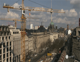 Berlin – Brandenburger Tor Webcam Live