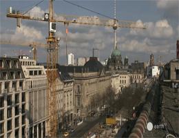 Berlin – Brandenburger Tor Webcam Live