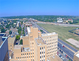 Lubbock – Covenant Hospital Webcam Live