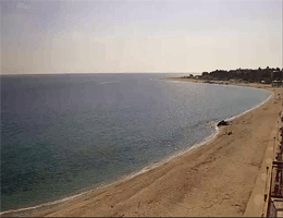 Soverato – Strandblick Webcam Live