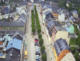 Adorf/Vogtland – Marktplatz Webcam Live