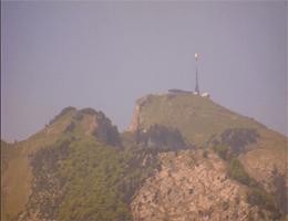 Bangs (Nofels) – Gipfel Hohen Kasten Webcam Live