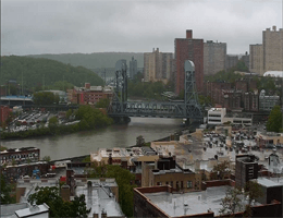 Bronx – Broadway Bridge Webcam Live