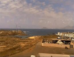Fuerteventura – Charco de Bristol Webcam Live
