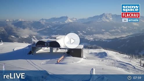 Flachau – FlyingCam Webcam Live