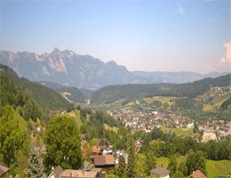 Gampelün (Frastanz) – Panorama Webcam Live