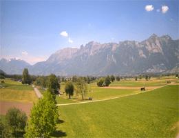 Feldkirch-Nofels – Hohen Kasten Webcam Live